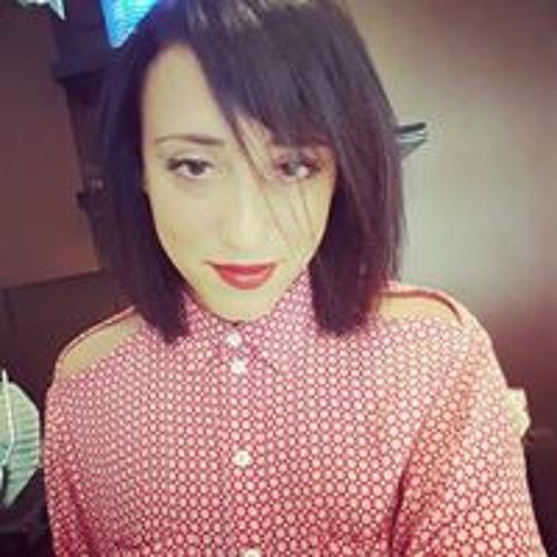 Audrey Srocynski's avatar