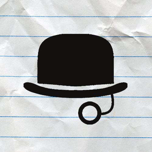 Very British Podcast's avatar