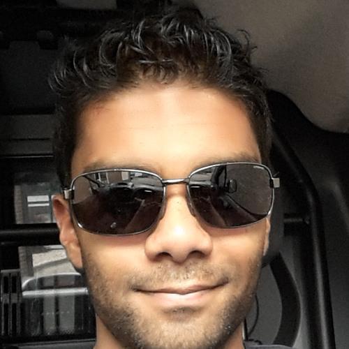 Narish Bami's avatar