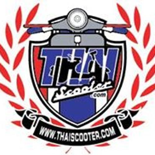 Prawit Thaiscooter's avatar