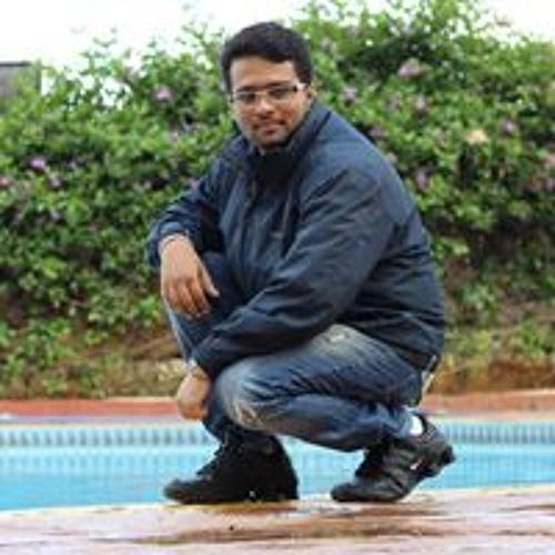 Ar Rohan Rajurikar's avatar