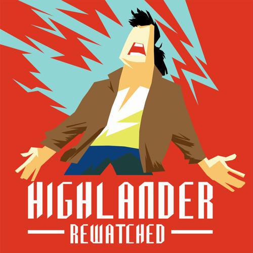 Highlander Rewatched's avatar