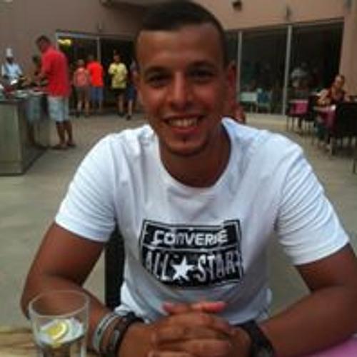 Bobker Maroc's avatar