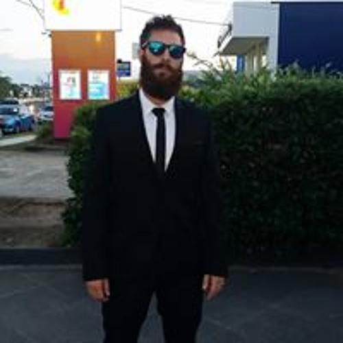 Grant Williams's avatar