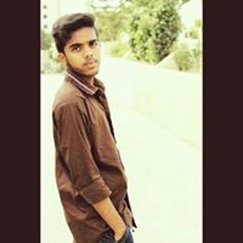 Muhammad Aashir's avatar