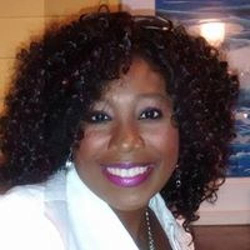 Ashley Armstrong's avatar