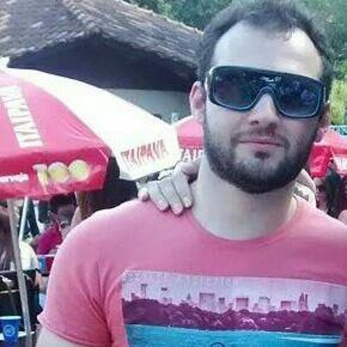 Pablo Carlesso Valduga's avatar