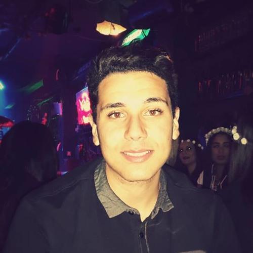 Ramzi Cherif's avatar