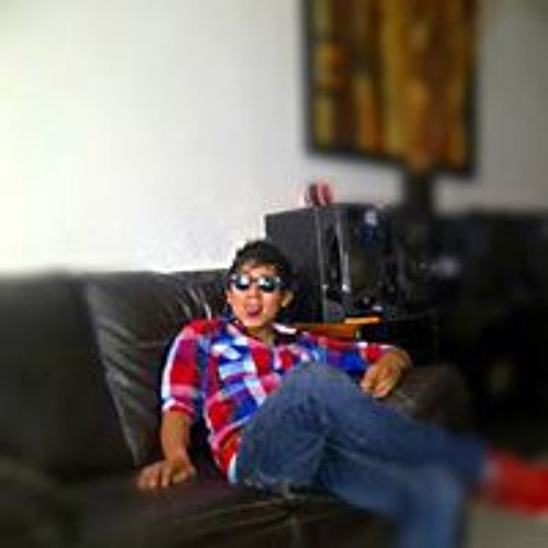 Rodriguez Rodriguez Oscar's avatar