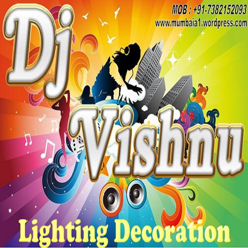 DJ Vishnu's avatar