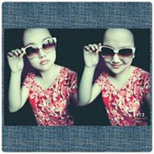 Sallydra Clay's avatar