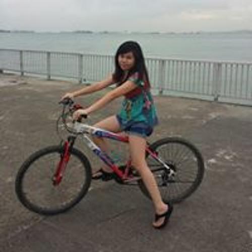 Jessica Teddy Lo's avatar