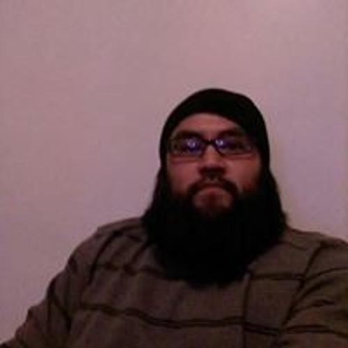 Carlos Zarate's avatar