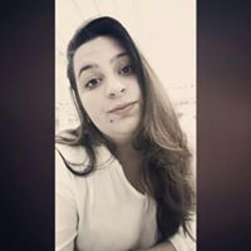 Thainá Vieira Partelli's avatar