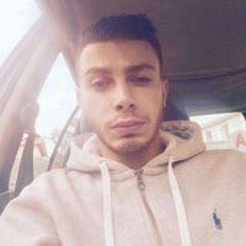 Amin West-cott's avatar