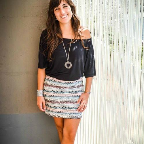 Filipa Branco Doce's avatar
