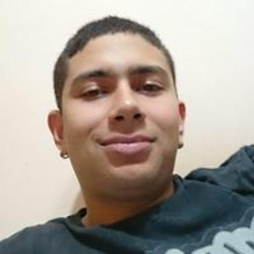 Rafael Guimarães's avatar