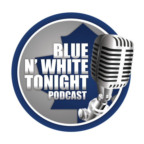 THE BLUE N' WHITE TONIGHT LEAFS PODCAST's avatar