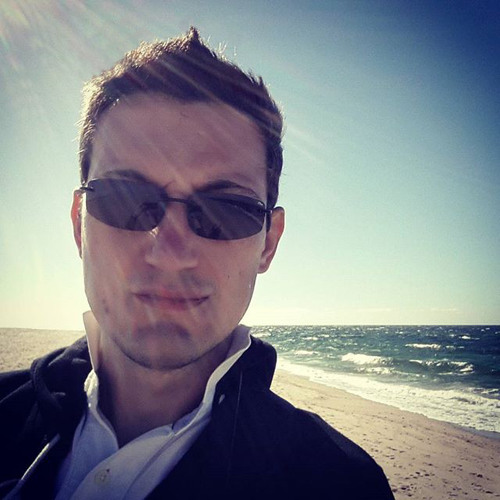 Matthias Waldhauer's avatar