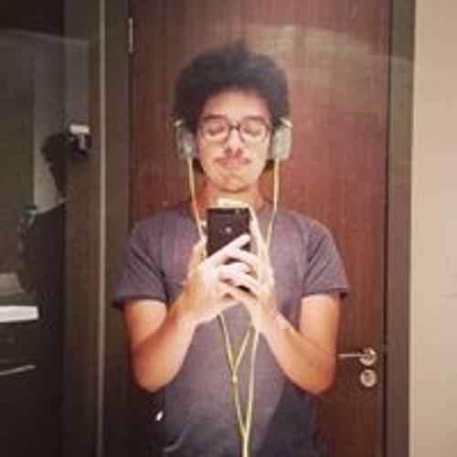 Eric Cr's avatar