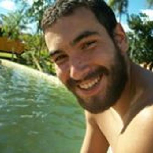 Lucas Vaz's avatar
