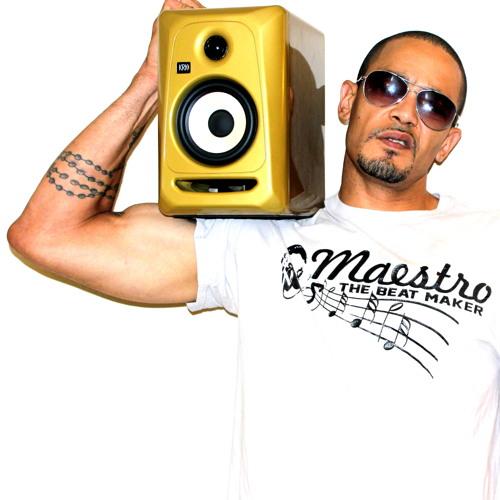 Maestro Da Beatmaker's avatar