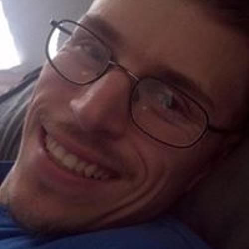 Paul Casey's avatar