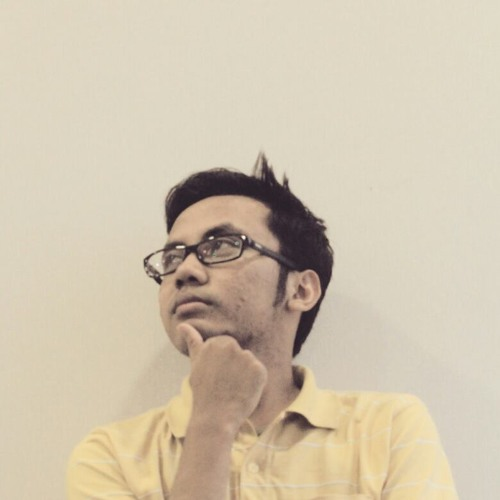 Faridl Mughoffar's avatar