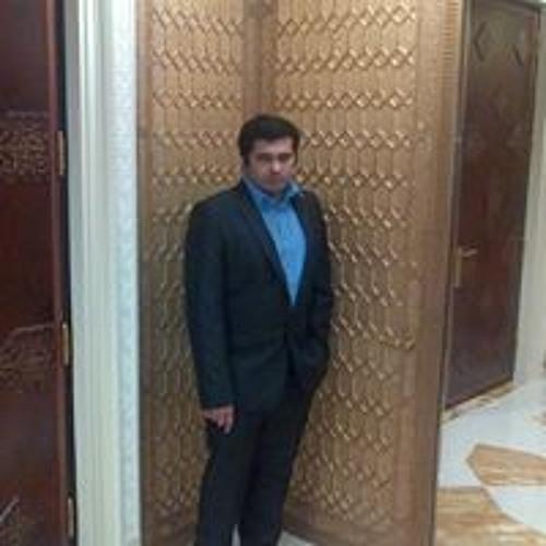 Farrukh Iqbal's avatar