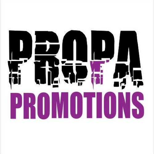 PROPA PROMOTIONS's avatar