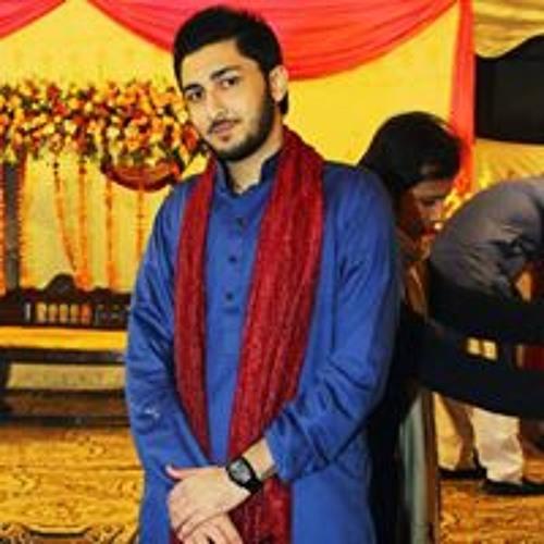 Uzair Amin Marfani's avatar