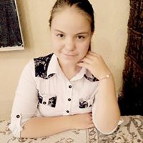 Oana Maria's avatar