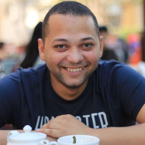 mostafa abdelrazik's avatar