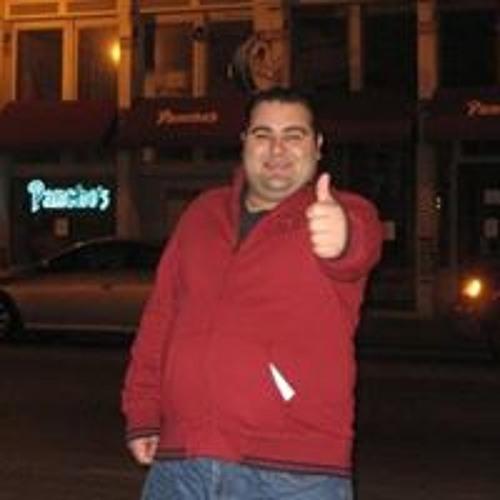 Nick Difabio's avatar