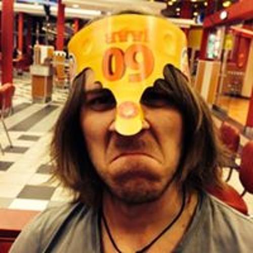 Jurriaan Bernandsun's avatar