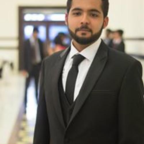 Waleed Chaudary's avatar