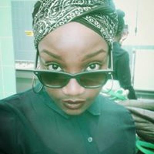 Chanel Yaga Mhuka's avatar