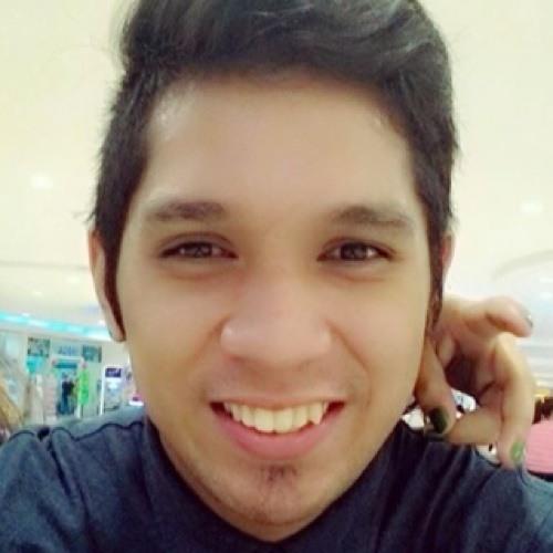 Jonathan Kim Magno's avatar