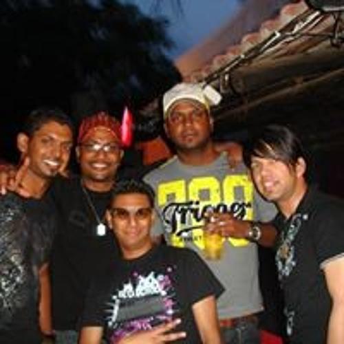 Greshan Naidoo's avatar