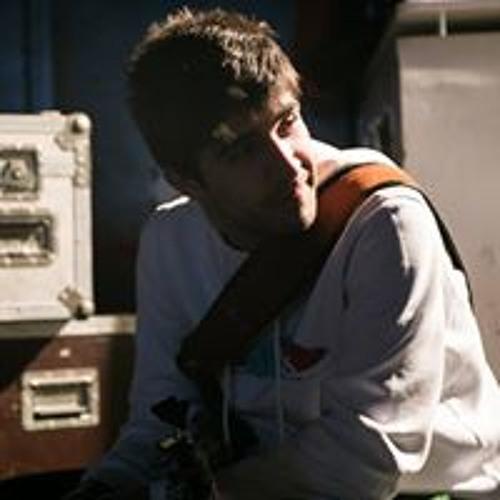 Gerardo Irles Santoja's avatar