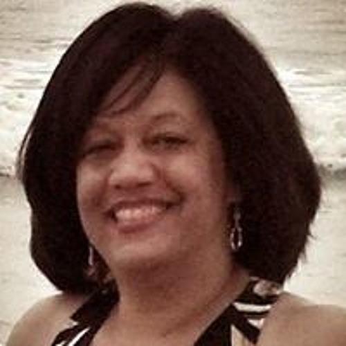 Kathy Parker's avatar
