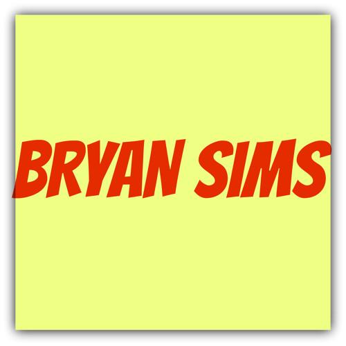 Bryan Sims's avatar