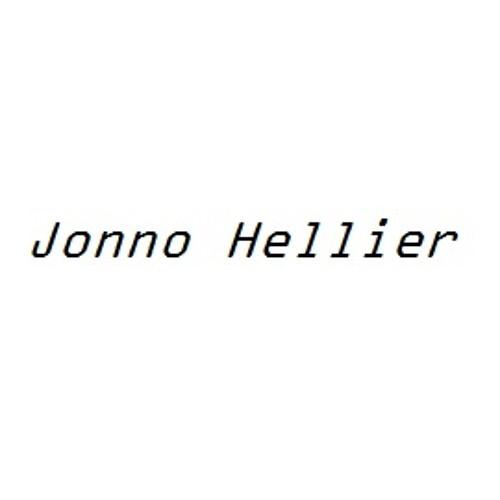 Jonno Hellier's avatar