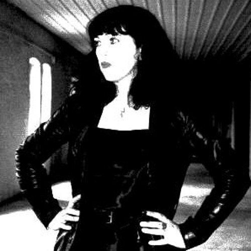 Beta Evers (Kommando 6, Bodyvolt)'s avatar