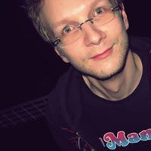 Ville Myllylä's avatar