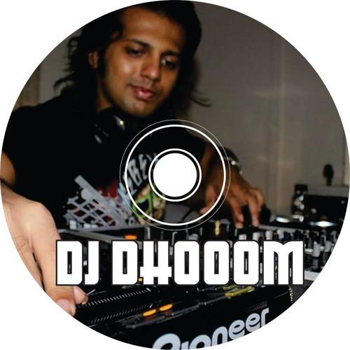 DJ DHOOOM OFFICIAL.'s avatar