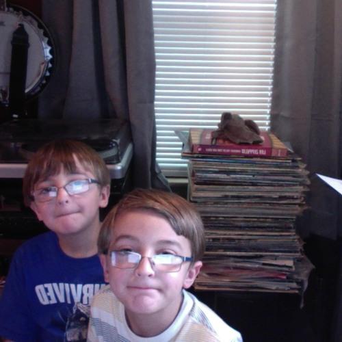 Collin & Dylan's avatar
