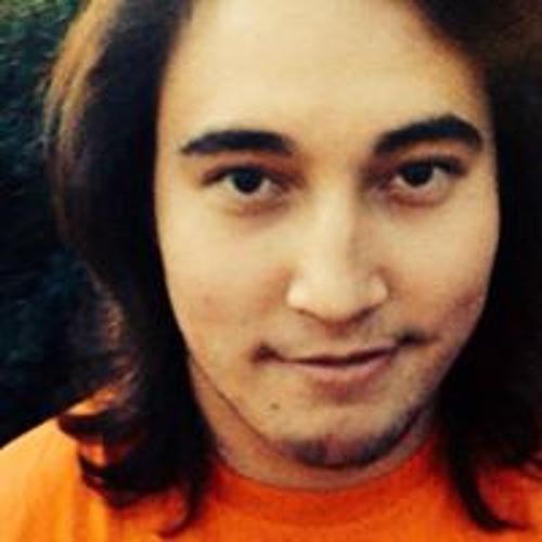 Spencer Johnson's avatar
