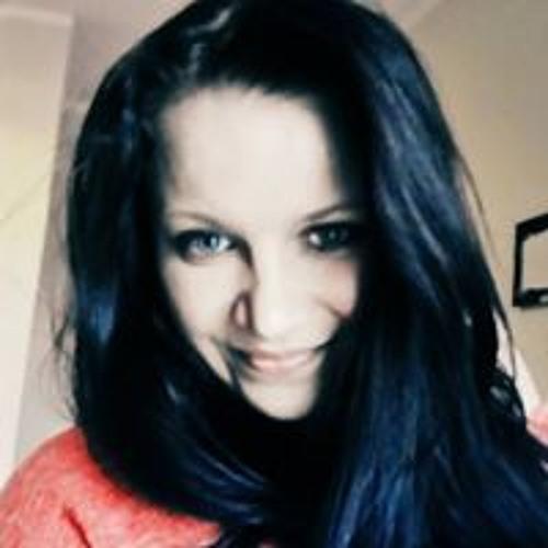 Daria Dudek's avatar