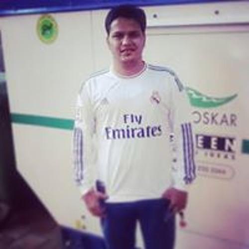 Piyush Prakash Yadav's avatar